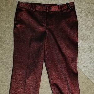 Worthington ankle dress pants